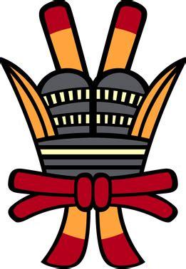 imagenes de signos aztecas la ca 241 a en el hor 243 scopo azteca