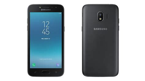 Samsung J2 2018 samsung galaxy j2 pro 2018 with 5 inch amoled display launched price specifications