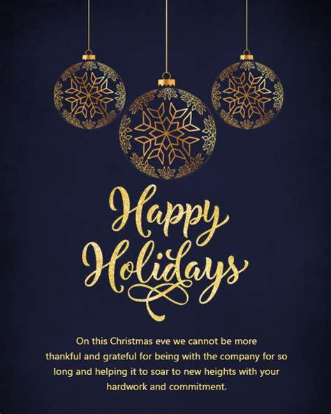 business christmas cards  corporate holiday  christmas celebration