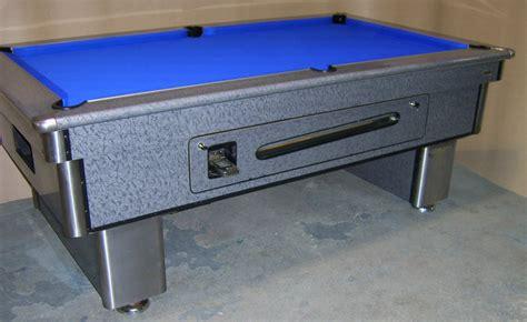 ex pub pool tables excel laser 7x4 slate bed pub pool table