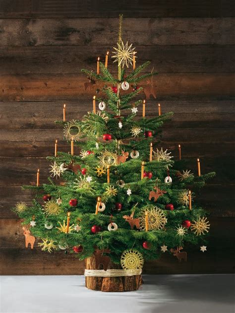 christmas tree decoration ideas from germany christmas