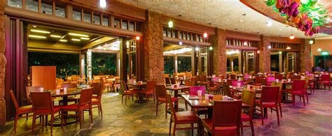 Makahiki Buffet Dining Aulani Hawaii Resort & Spa
