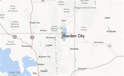 Weather Garden City by Garden City Weather Station Record Historical Weather