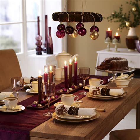 Dekoideen Für Weihnachten by 1 Tischdeko F 195 188 R Weihnachten Ideen