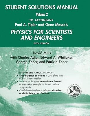 physics volume 2 books physics for scientists and engineers student solutions