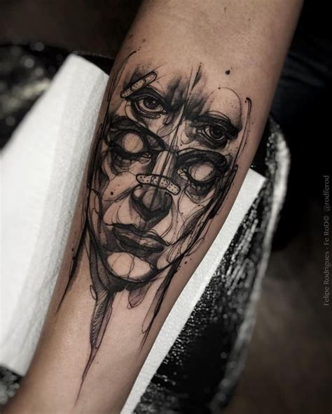 ink zone tattoo studio rutherglen 725 best images about painful gallery on pinterest demon
