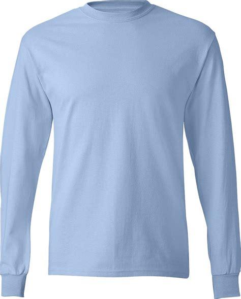 Longsleeve Tara Shirt hanes comfortsoft tagless sleeve t shirt 5586 ebay
