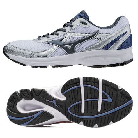 mizuno crusader 9 mens running shoes