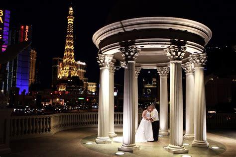 vegas strip wedding packages scenic las vegas weddings