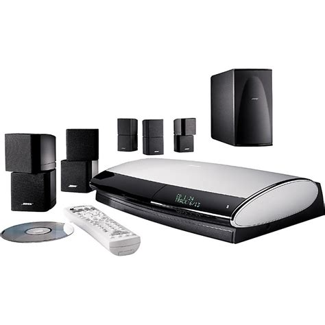 bose lifestyle 38 home entertainment system musician s