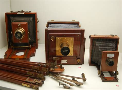 imagenes de cosas antiguas y modernas las camaras fotograficas antiguas y modernas taringa