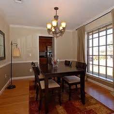 dining rooms with chair rails simple home decoration 1000 images about chair rail paint schemes on pinterest