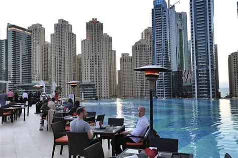 top bars dubai 5 best rooftop bars in dubai dubai travel blog