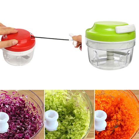 The Kitchen Chopper by Manual Food Choppers Reviews Shopping Manual Food