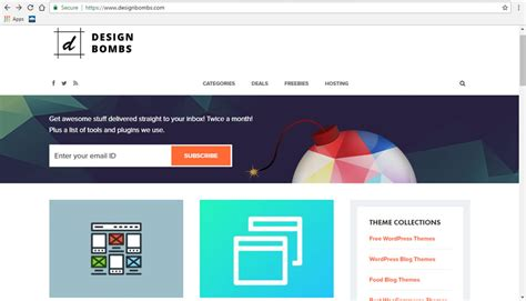 best design blogs 10 best web design blogs to follow in 2017