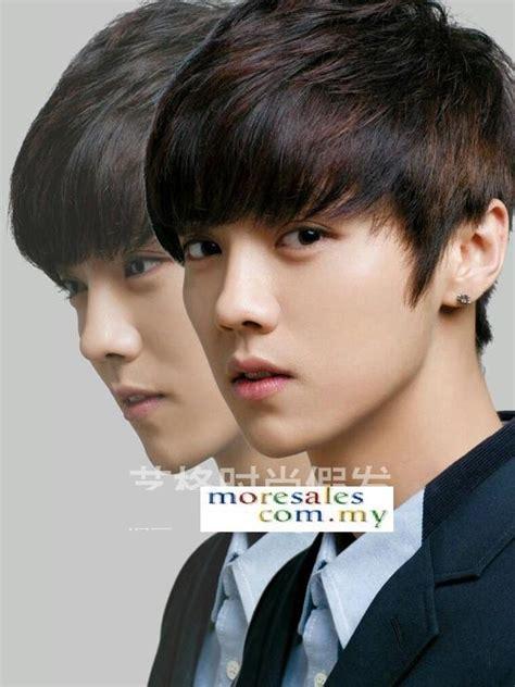 4 Model Rambut Ala Korea by Style Rambut Korea 25 Trendy Asian Hairstyles In