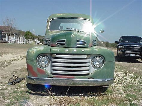 ford f1 for sale 1950 ford f1 for sale kerrville