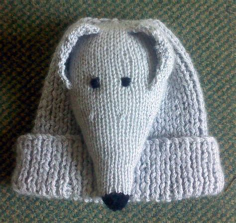 greyhound knitted hat pattern crafts and handmade goods kerry greyhounds uk