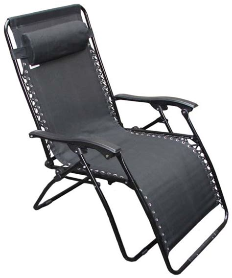 reclining sun chair new garden gravity sun lounger folding sun bed recliner