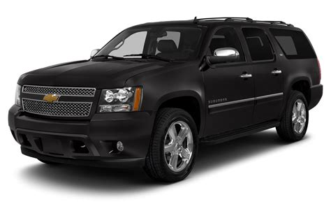 2014 Chevrolet Suburban Ls 1500 2014 Chevrolet Suburban 1500 Price Photos Reviews