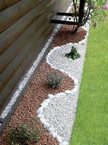How To Build A Patio Cover Step By Step 60 Jardins Com Pedras Decorativas Fotos Lindas