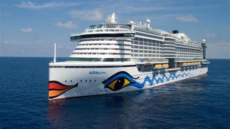 kabinenkategorie aida prima aida prima das neue kreuzfahrtschiff daten und fakten