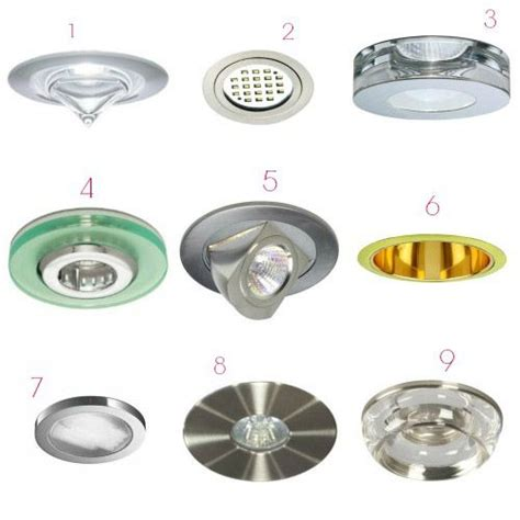Types Of Recessed Ceiling Lights 18 Best Images About Recessed Lighting Covers On Pinterest Can Lights Light Covers And New