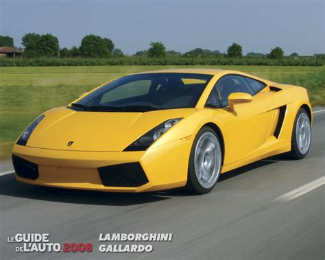 Lamborghini 2007 Gallardo 2015 Lamborghini Gallardo Performance Review Release