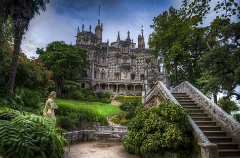 the manor house quinta da regaleira the manor house by roman gp on deviantart