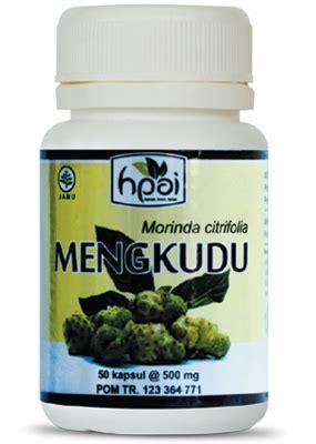 Mengkudu Ekstrak Herbal Alam Hpai ummu herbal alami