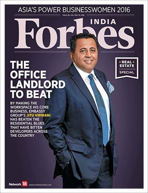 forbes india magazine