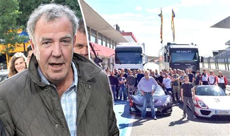 amazon top gear jeremy clarkson s old top gear crew being poached for