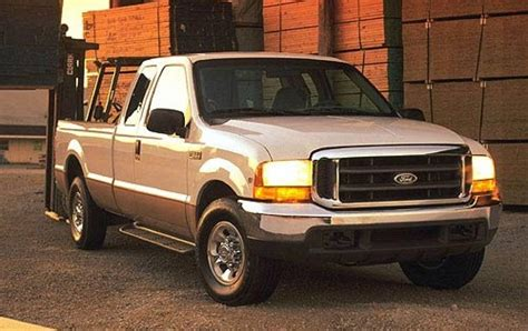 ford f250 2000 2000 ford f 250 duty information and photos