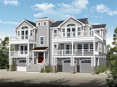 Custom Home Designs By Stonehenge Building Development Lbi House