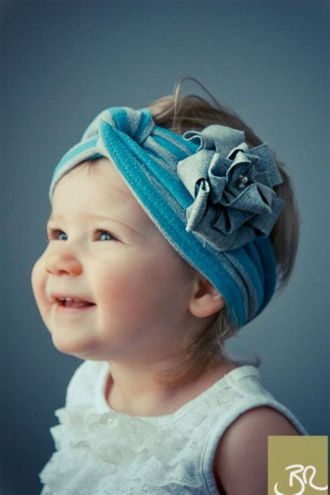 Turban Baby and dresses and diy and crafts on