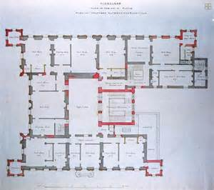 Floor Plan Downton Abbey by Tour Highclere Castle Home Of Downton Abbey