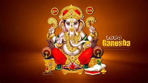desktop wallpaper hd lord ganesha lord ganesha wallpaper hd 1920x1080p lord ganesha