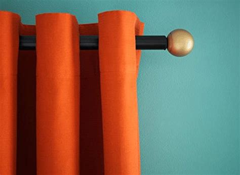mariam curtains ikea ikea mariam cotton curtains 2 panels orange buy online