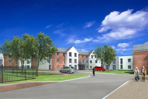 another care home for stepnell