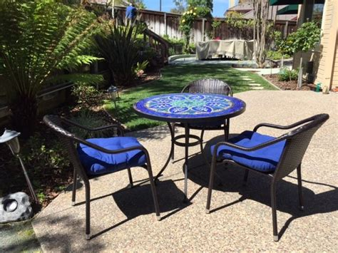 Outdoor Patio Furniture Los Angeles Best Places For Outdoor Furniture In Los Angeles 171 Cbs Los