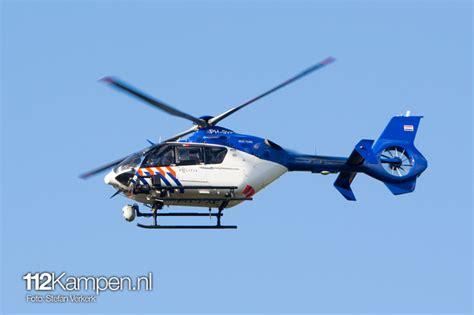 de politiehelikopter informatie kampennl