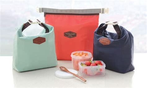 borse termiche per alimenti borsa termica porta alimenti groupon goods