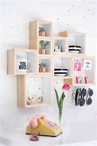 Diy Bedroom Decor Ideas diy teen room decor ideas for girls diy box storage cool bedroom