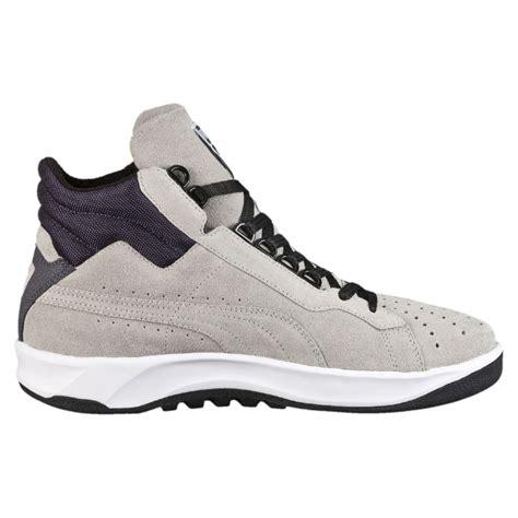 mens winter sneakers challenge winter mid s sneakers ebay