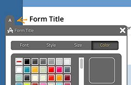 wp theme generator software key features html form builder online php form creator