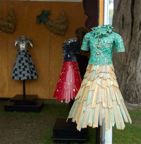 Handmade Dresses - handmade dresses from an artist point of view