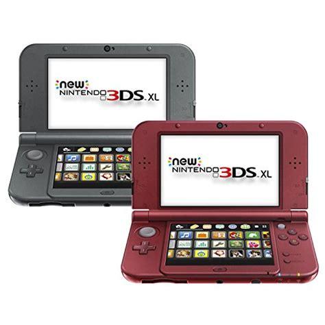 nintendo 3ds xl console best price nintendo new 3ds xl