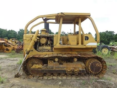 Dresser Dozer Dealer by Dresser Td20e Dozer For Sale At Equipmentlocator
