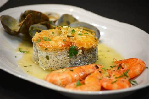 recetas cocina pescado recetas de pescado econ 243 micas
