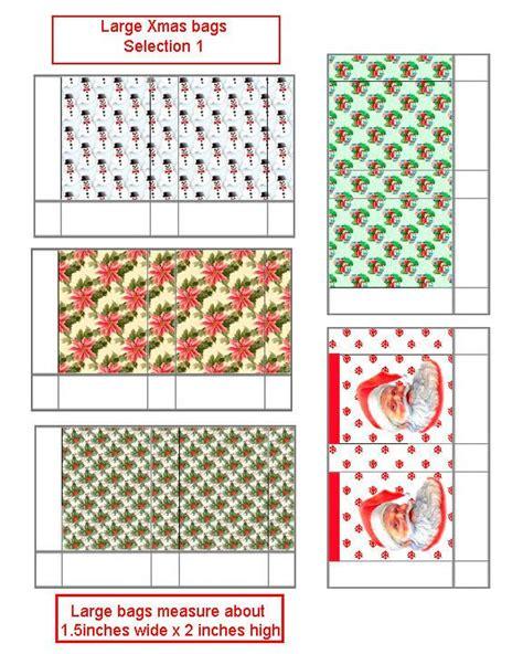mini christmas tree printable 1000 images about dollhouse miniature christmas christmas